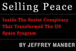 Selling Peace by Jeffrey Manber